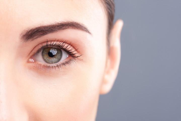 Eyebrow Transplantation In Iran
