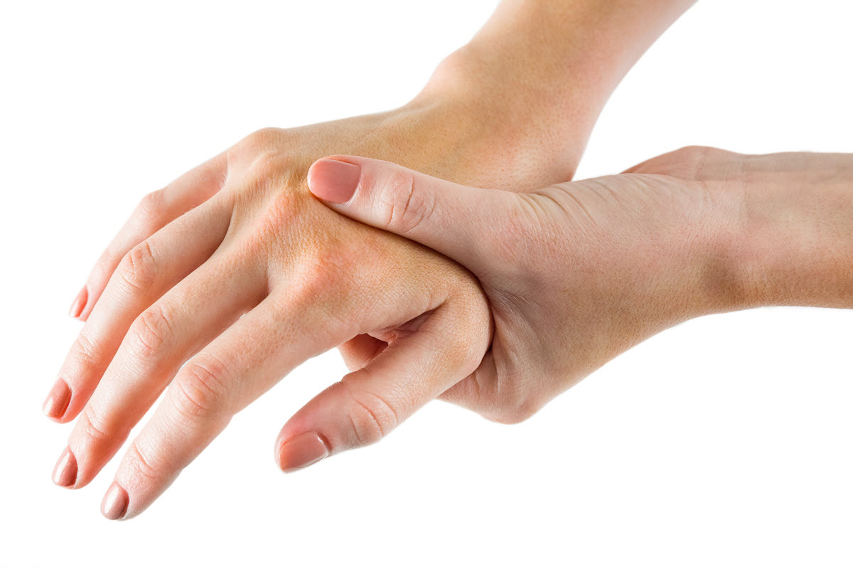 Carpal Tunnel Syndrome Treatment In Iran