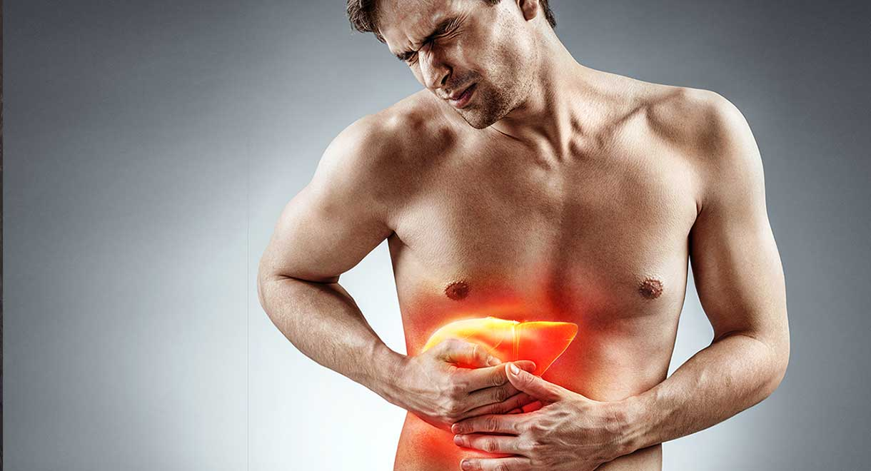 Cirrhosis Of Liver Treatment In Iran