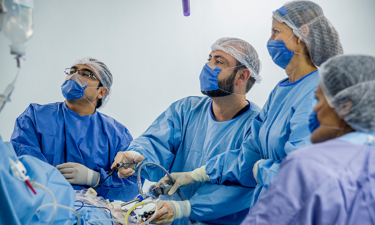 Gastric Bypass In Iran
