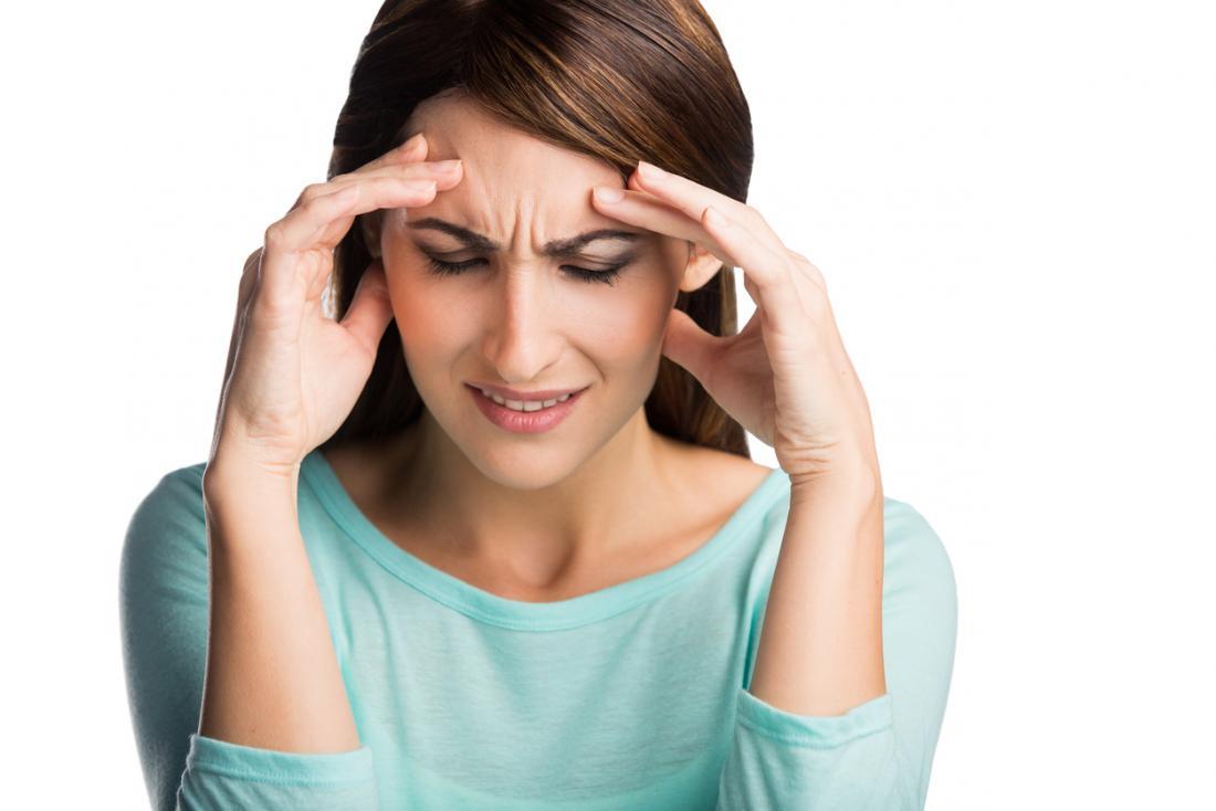 Headache Treatment In Iran Headache Treatment In Iran