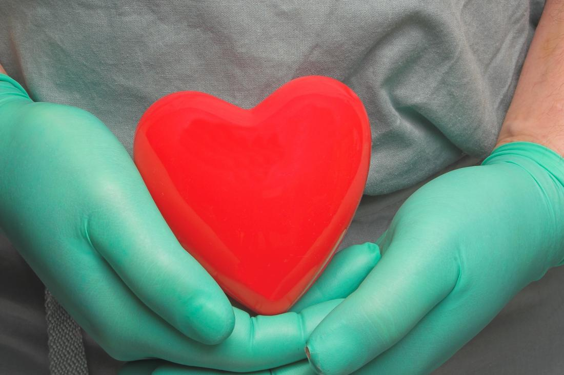 Heart Valve Replacement Surgery In Iran