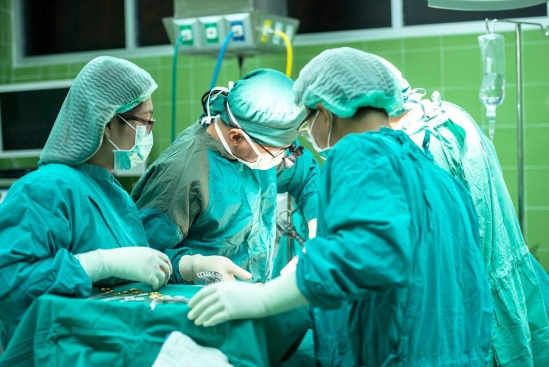 Hernia Treatment In Iran