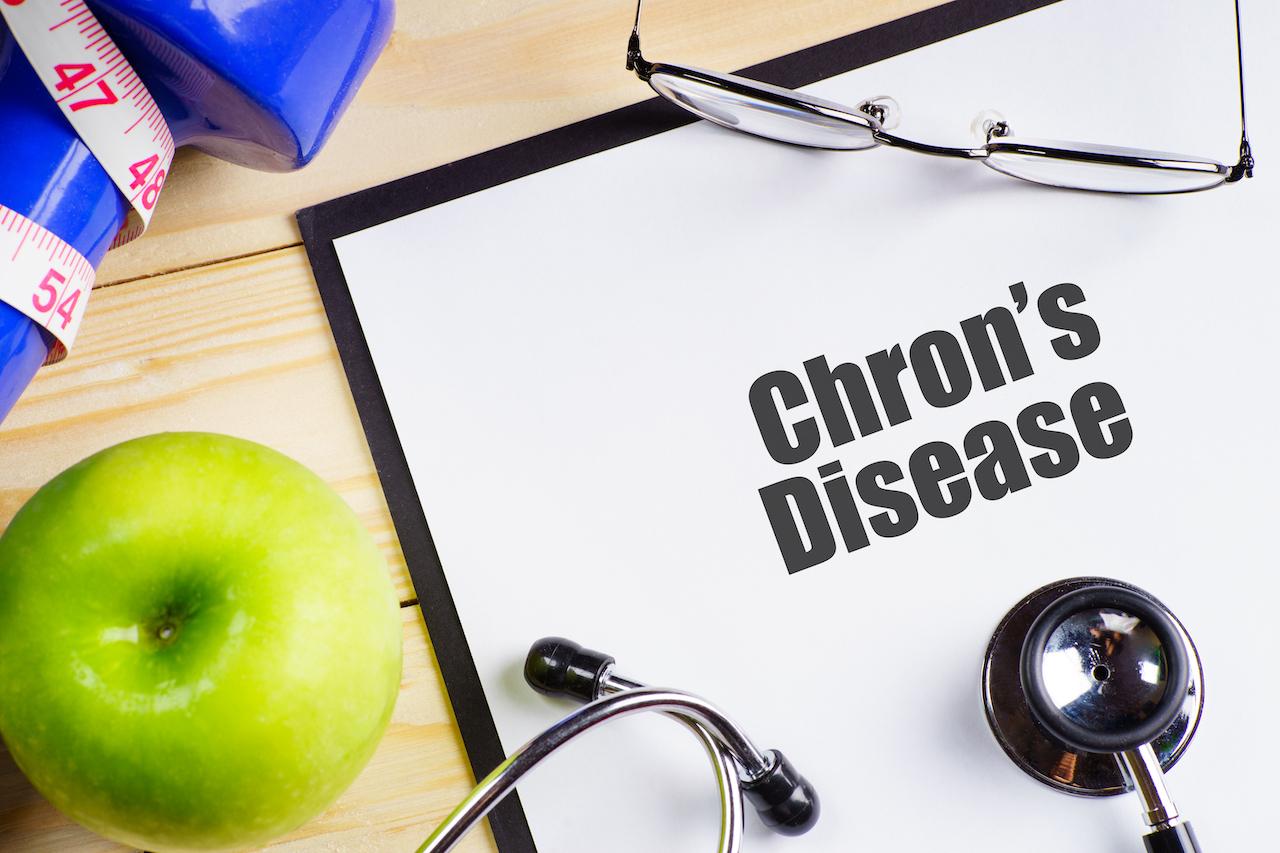 Inflammatory Bowel (Crohn'S) Disease Treatment In Iran