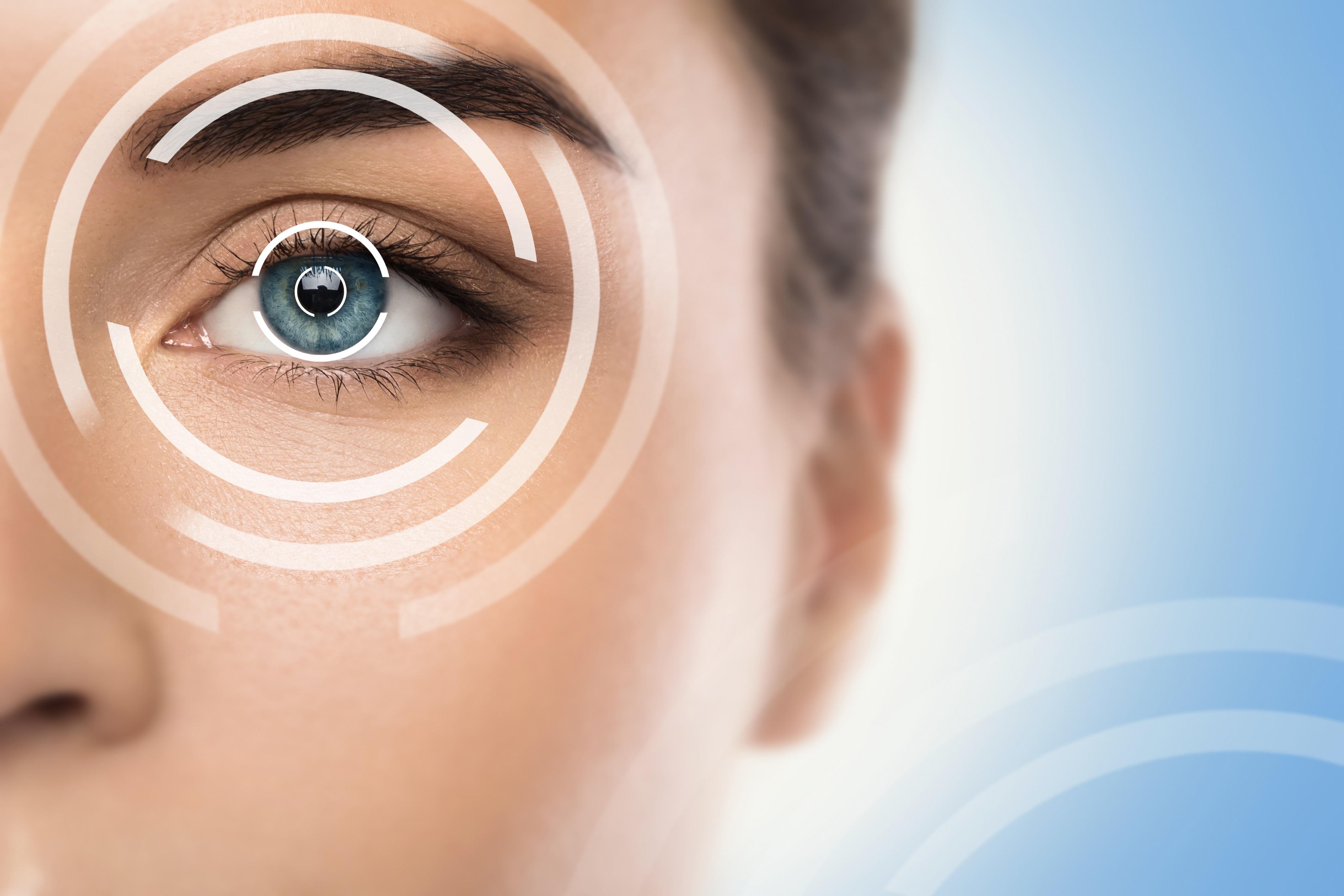 Laser Eye Surgery In Iran