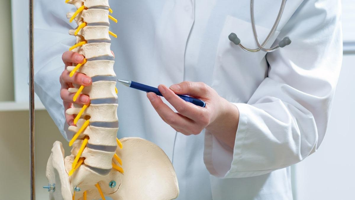 Lumbar Spinal Stenosis Surgery In Iran