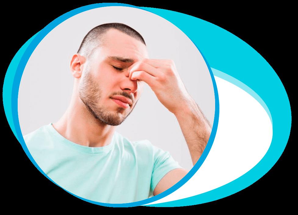 Nasal Polyps Treatment in Iran