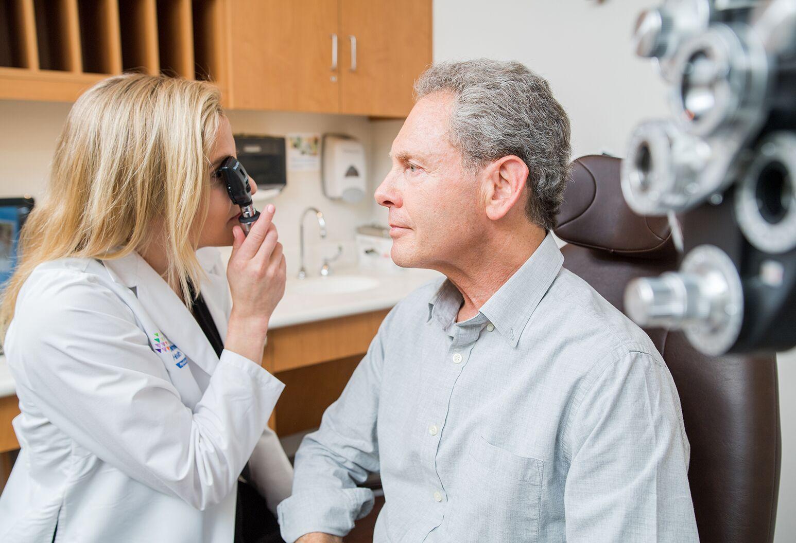 Neuro Ophthalmology In Iran