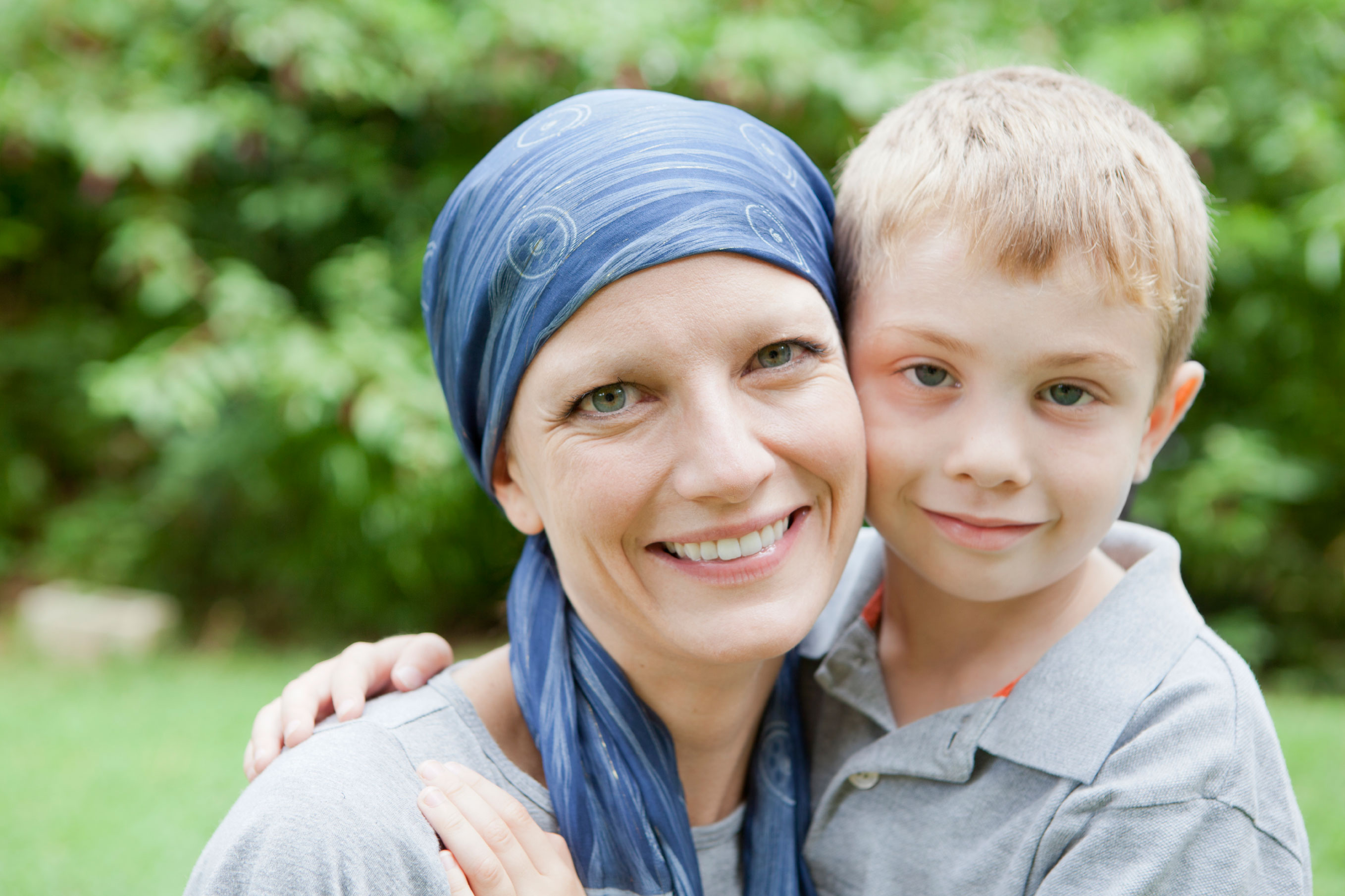 Oncology Treatment In Iran