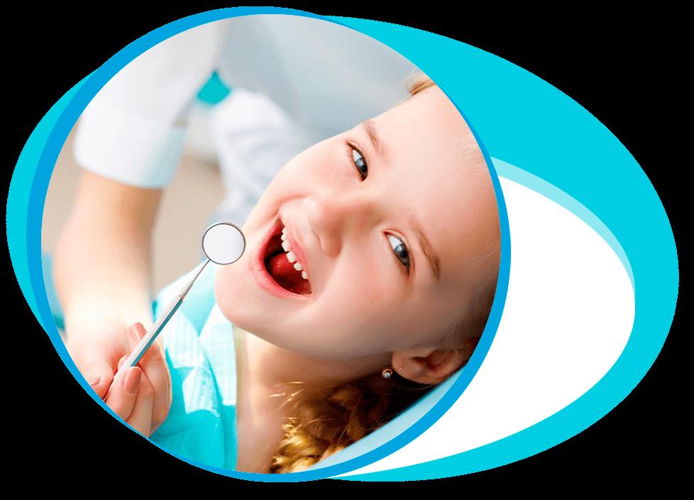 Pediatric Dentistry in Iran