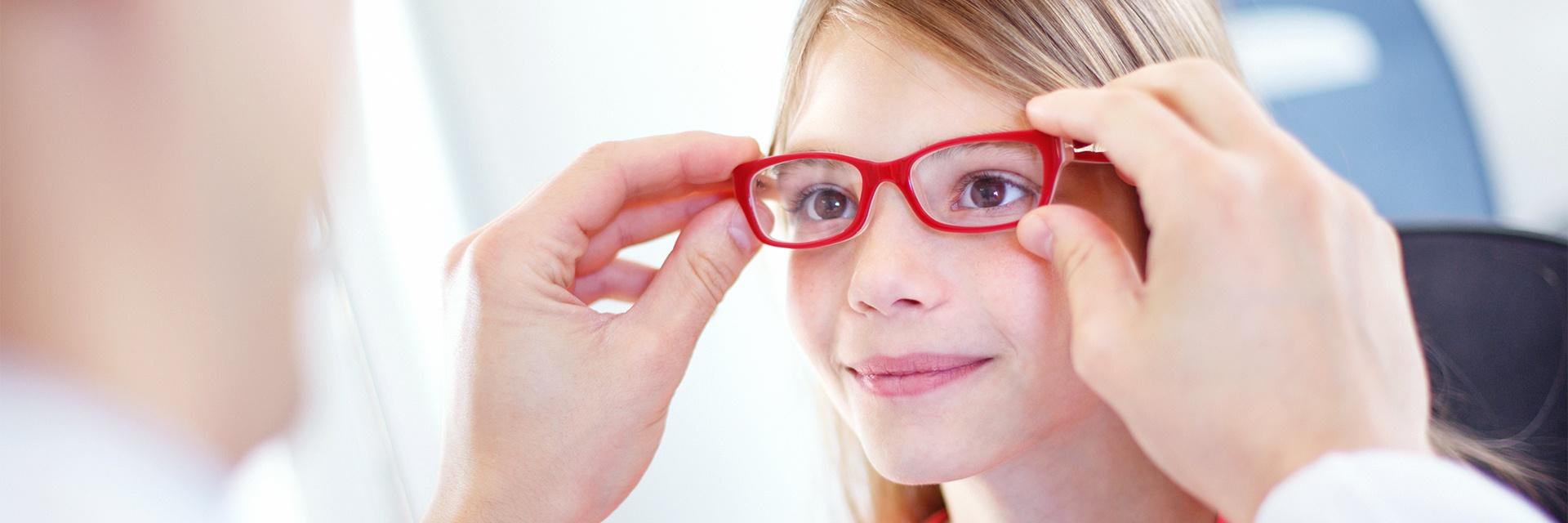 Pediatric Ophthalmology In Iran