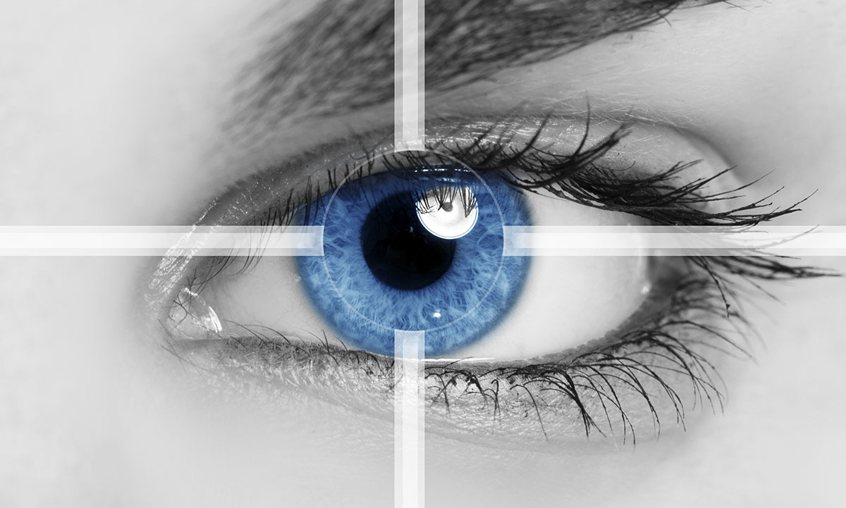 Refractive Surgery In Iran