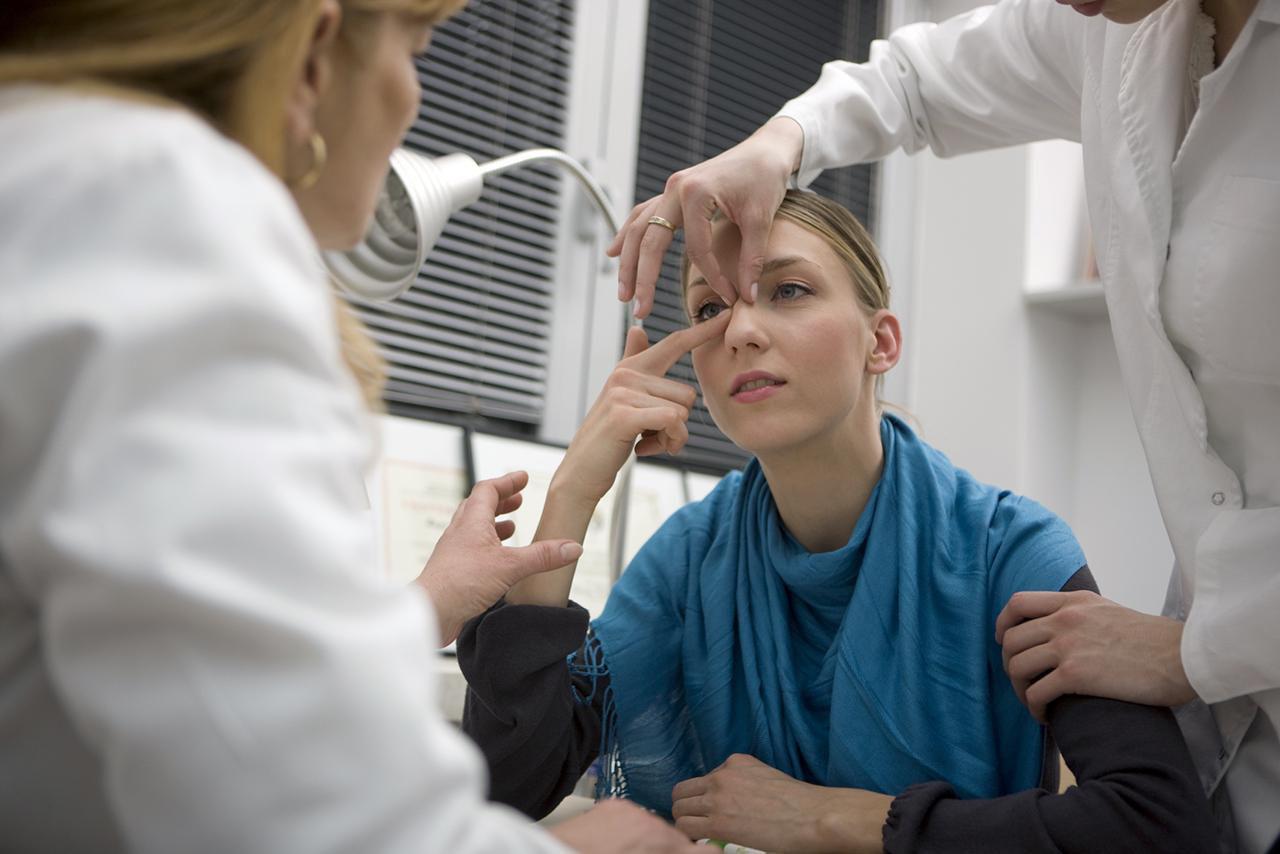 Septoplasty Surgery In Iran