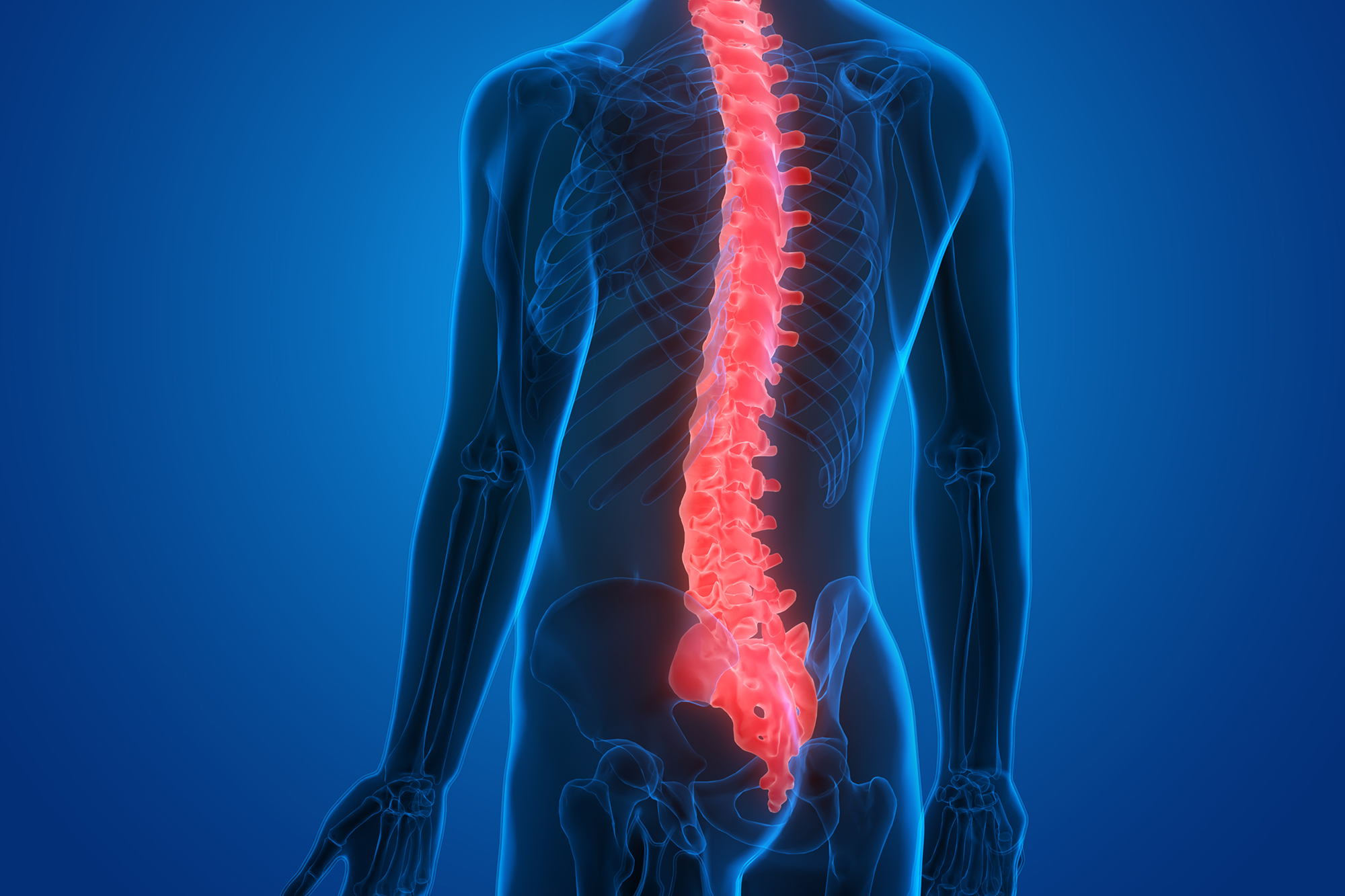 Spinal Cord Injury Treatment In Iran