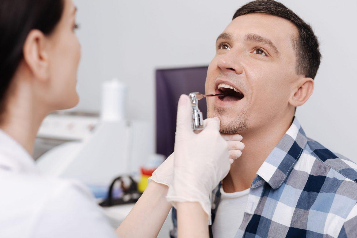 Tonsil Surgery In Iran