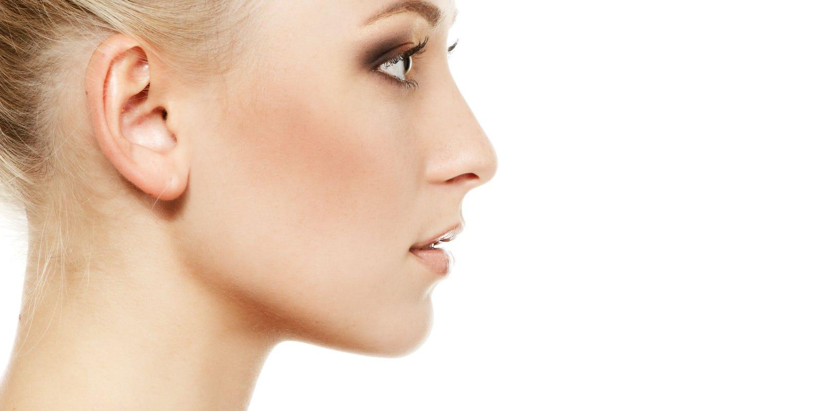 Turbinate Reduction Nasal (Turbinectomy) Surgery In Iran