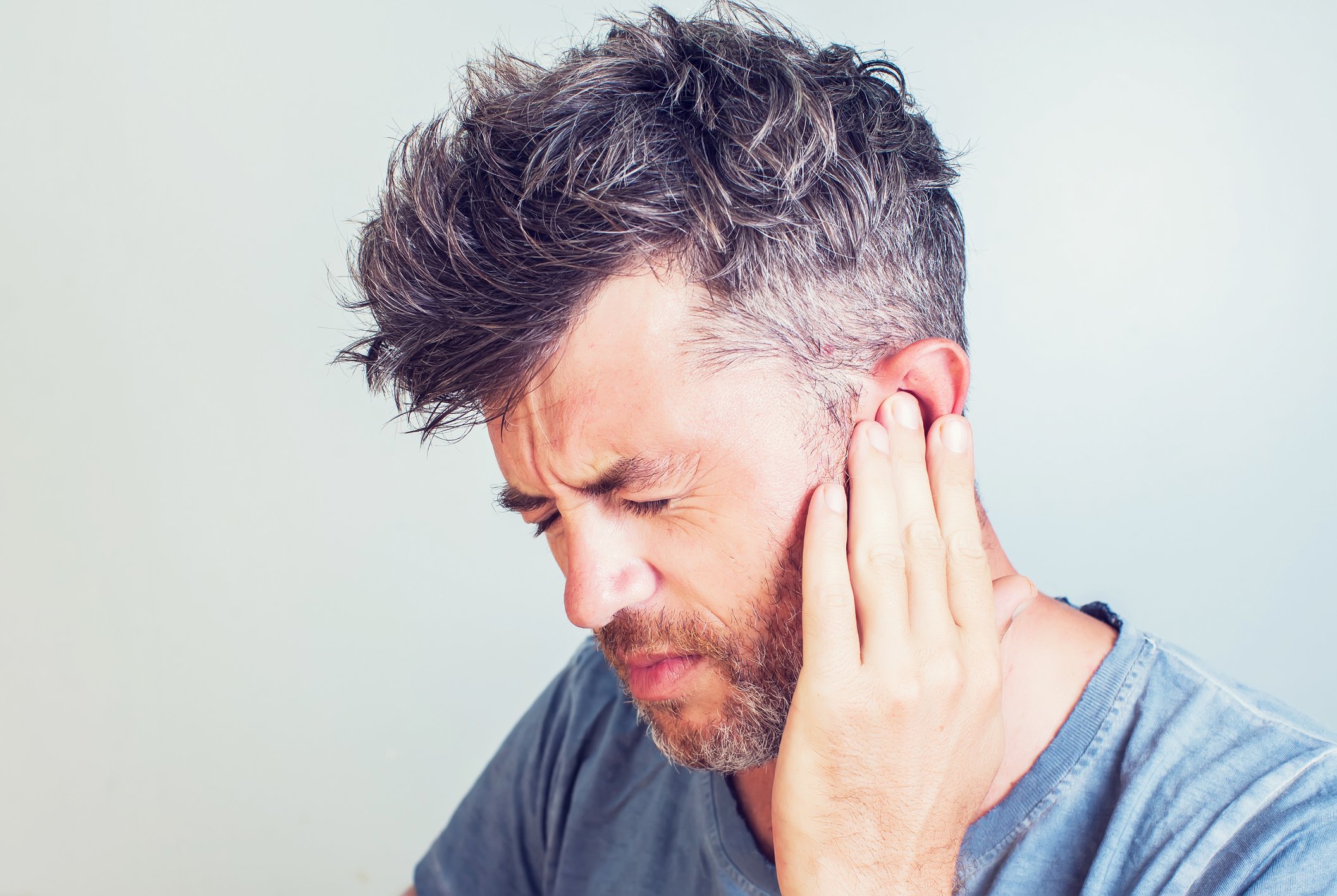 Tympanoplasty (Hole In Ear Drum) Surgery