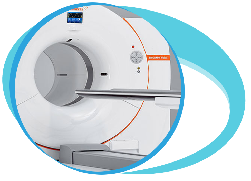 Pet CT Scan in Iran