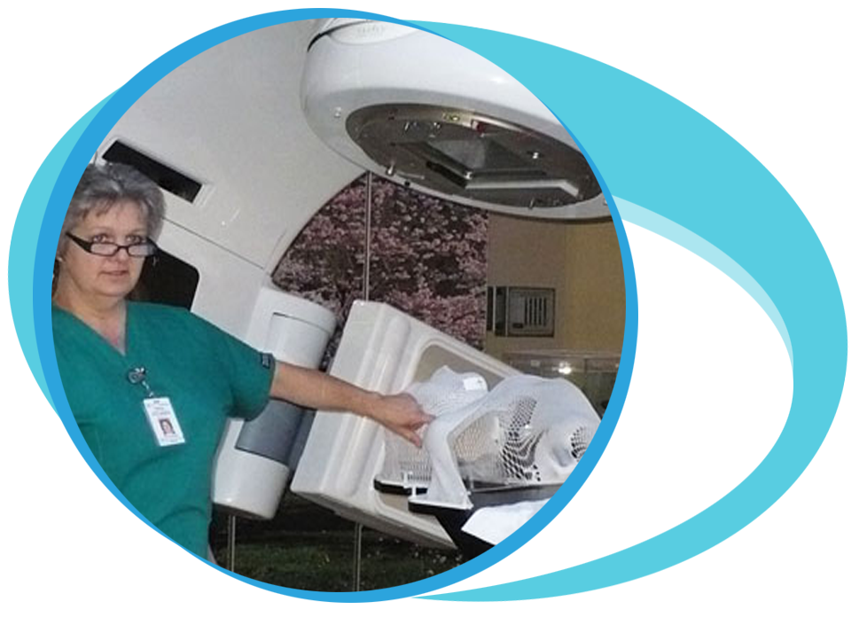 Radiation Oncology in Iran