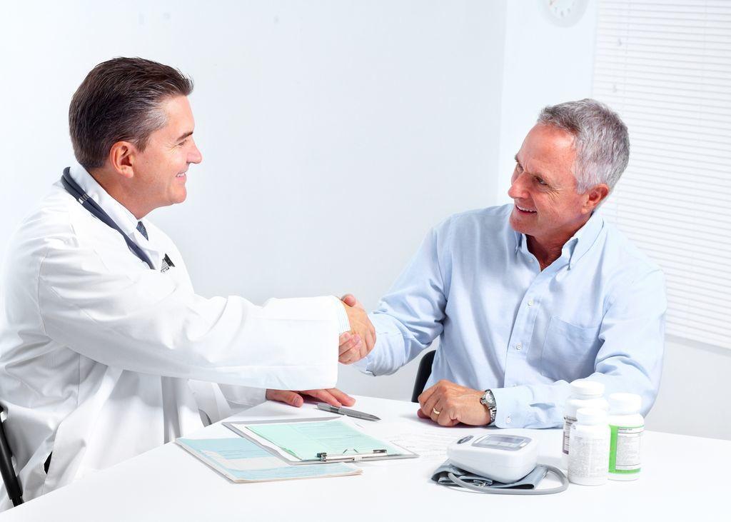 Bladder Cancer Treatment In Iran