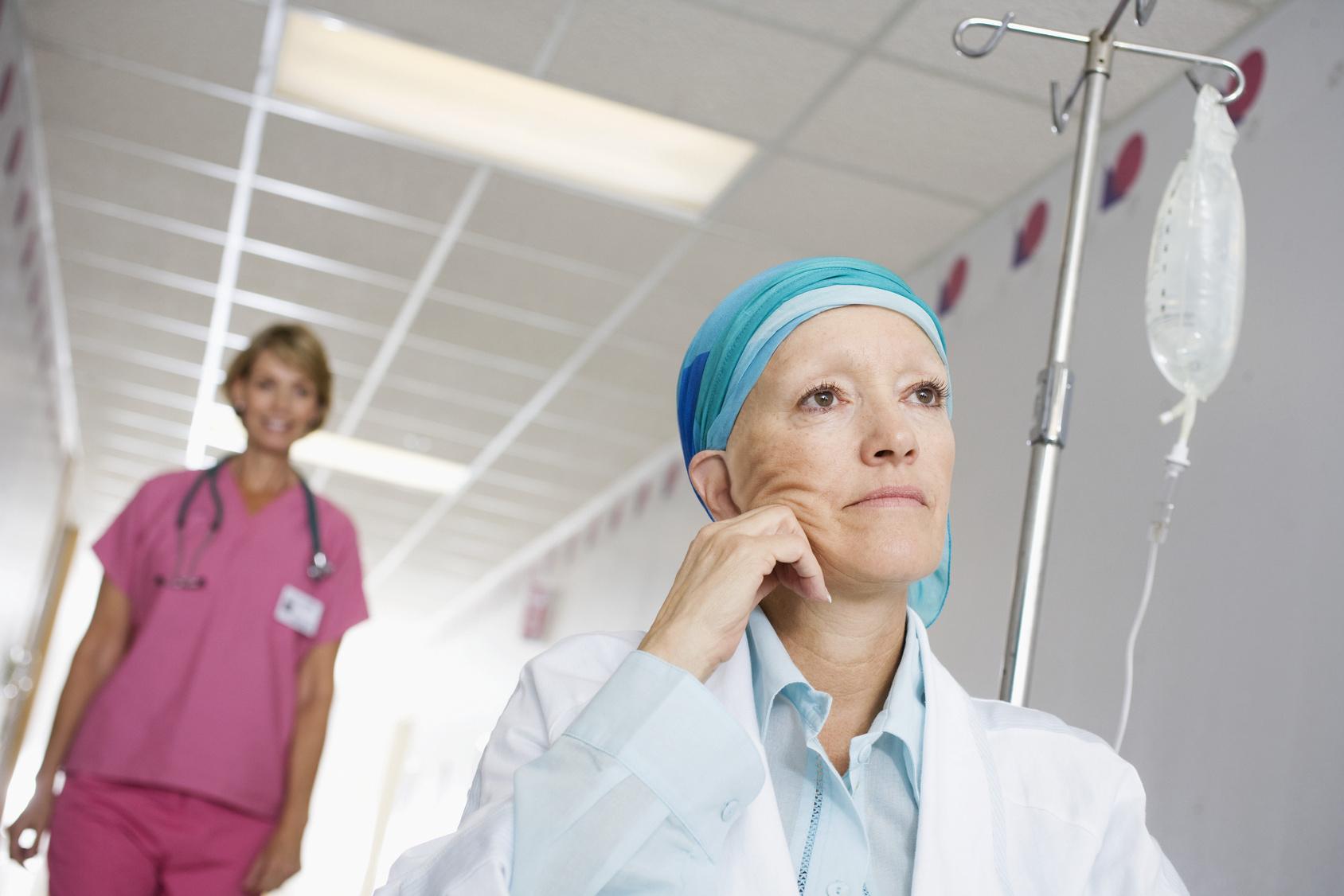 Bone Cancer Treatment In Iran