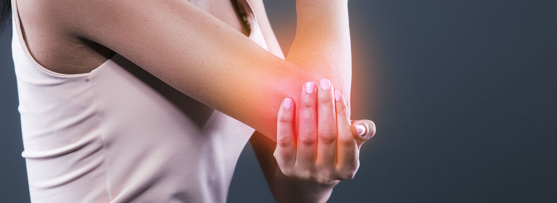 Elbow Surgery In Iran