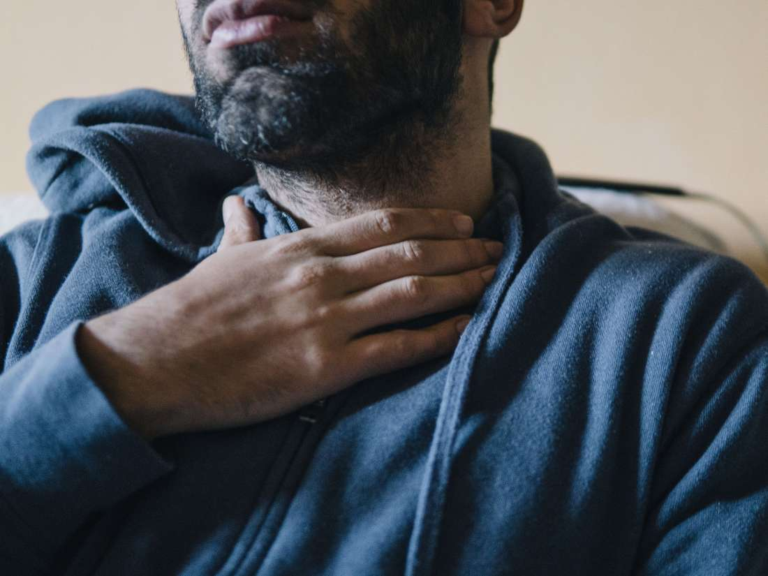 Esophageal Cancer Treatment In Iran