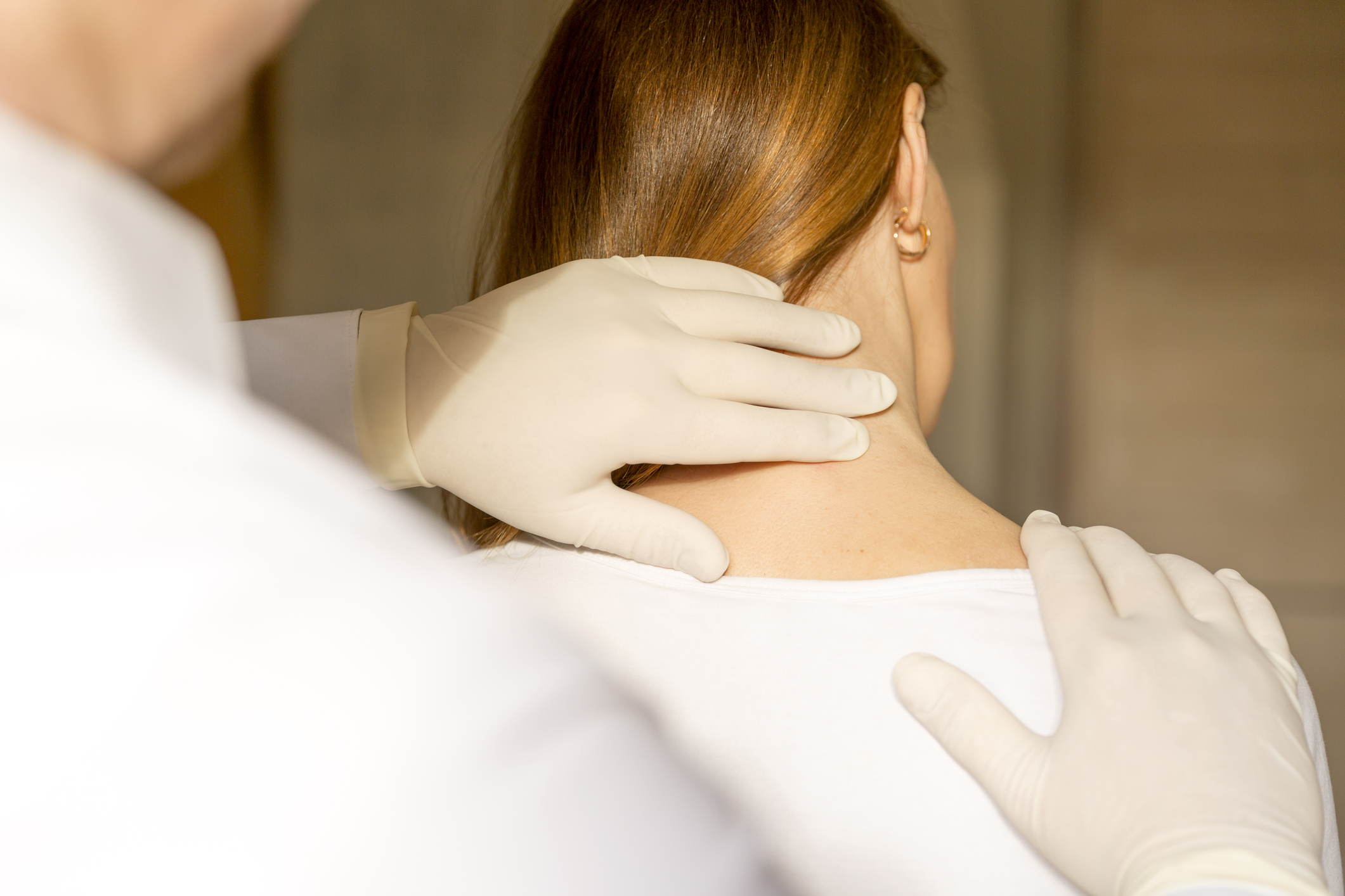 Head And Neck Cancer Treatment In Iran