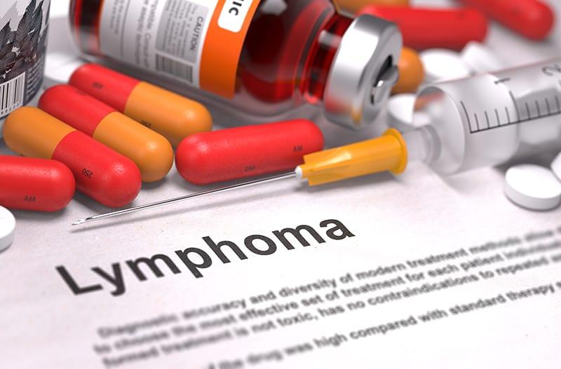 Lymphoma Cancer Treatment In Iran