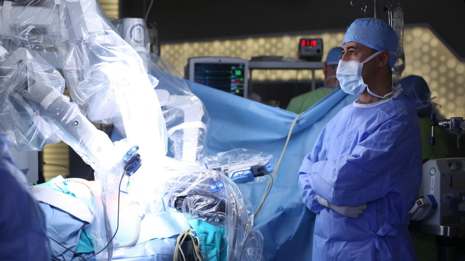 Radical Nephrectomy In Iran