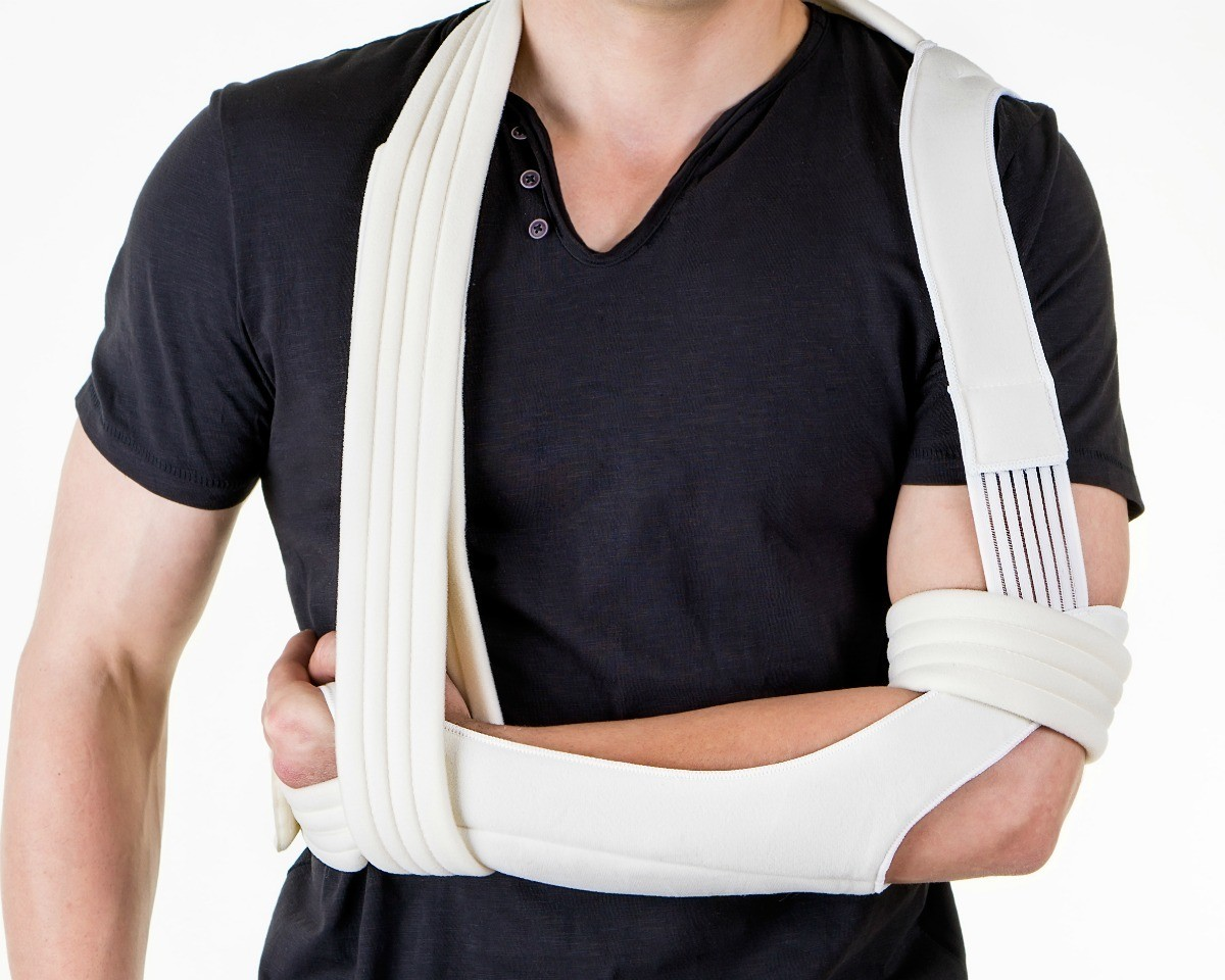 Shoulder Surgery In Iran