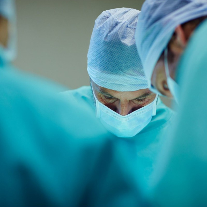 Transurethral Resection Of The Prostate (Turp) In Iran