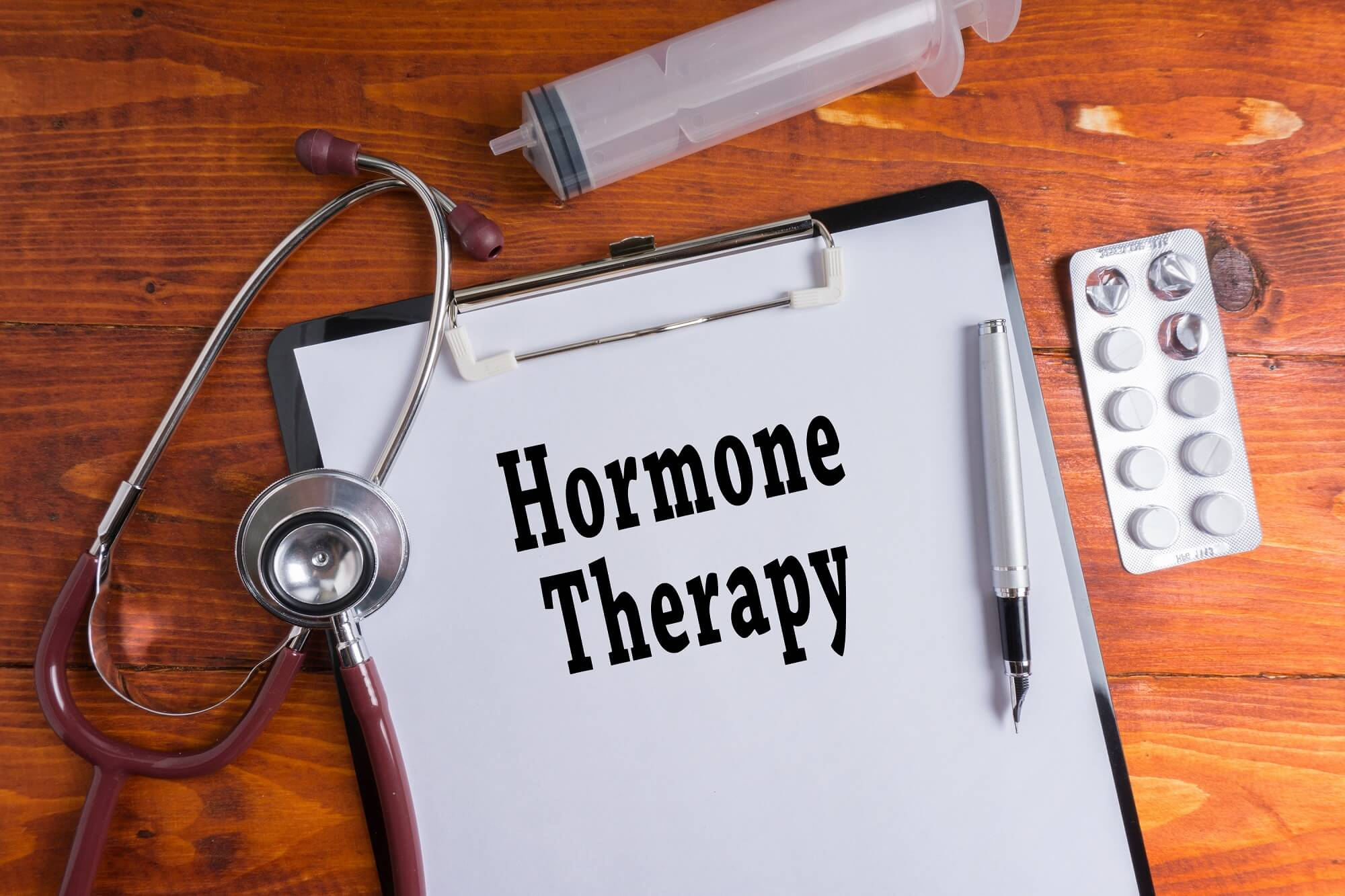 Hormone Therapy In Iran