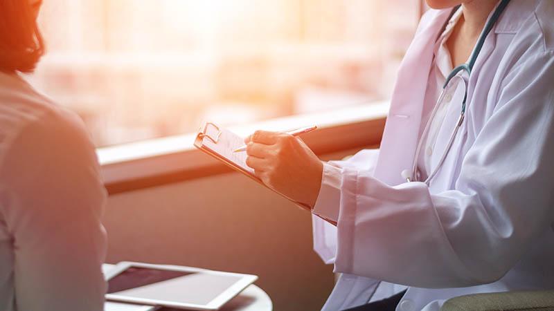 Ovarian Cancer Treatment In Iran