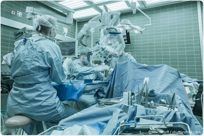 Surgical Oncology In Iran